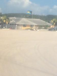 Bahama Airport