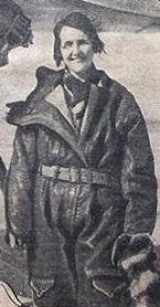 Private Plane Pioneer Ruth Nichols