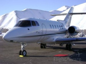 Picture of Chicago Private Jet