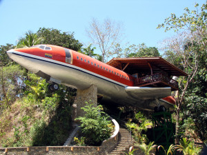 Photo private jet chicago to costa rica - exterior